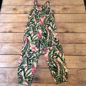 A19 Old Navy XS/5 girls romper
